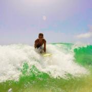 surf hub surfing