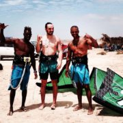 Kitesurf Camp Cape Verde