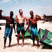 Kitesurf Camp Cape Verde