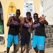 surf hub team