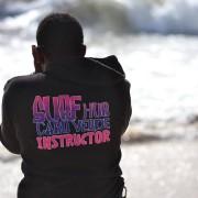surf hub instructor