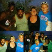 Beach BBQ Cape Verde