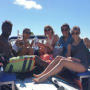Kitesurfing Cape Verde