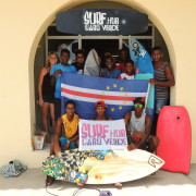 surf hub cape verde for all your surf needs