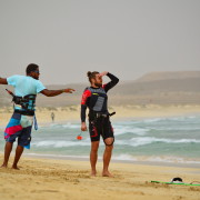 lessons in cape verde