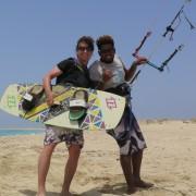 kitesurfing surf hub