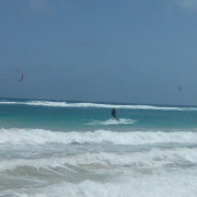 kite beach kitesurfing cape verde