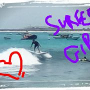 Surfing Cape Verde