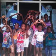 help kids in cape verde