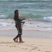 Kitesurf Cape Verde