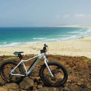 electric bikes cape verde