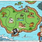 treasure hunt for kids cape verde