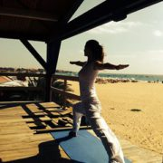 yoga in cape verde