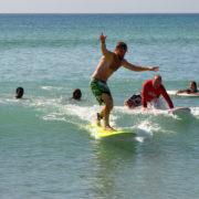 surf trips cape verde