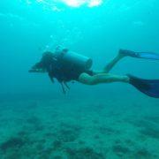 Diving Cape Verde