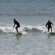 surf trip cape verde